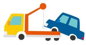 車廃車リサイクル料返金