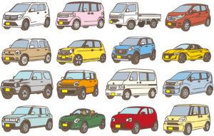 軽自動車の廃車の仕方(永久抹消):必要書類と料金