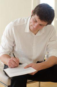 納税の猶予・申請書