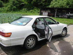 自動車・乗用車・廃車・税金