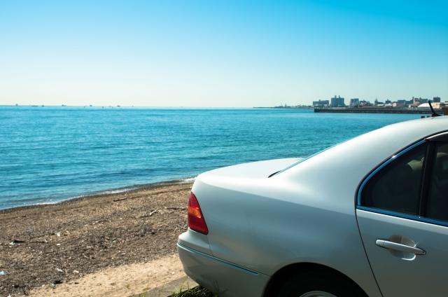 自動車税・軽自動車税・払わない方法