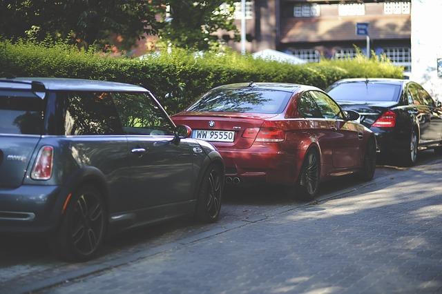 ドアパンチ・等級・保険・当て逃げにあった場合の手順(まとめ)駐車場・車両保険