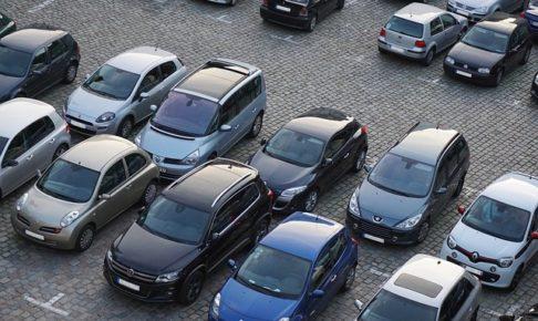 当て逃げ・車両保険:駐車場で当て逃げされたら車両保険が使える?