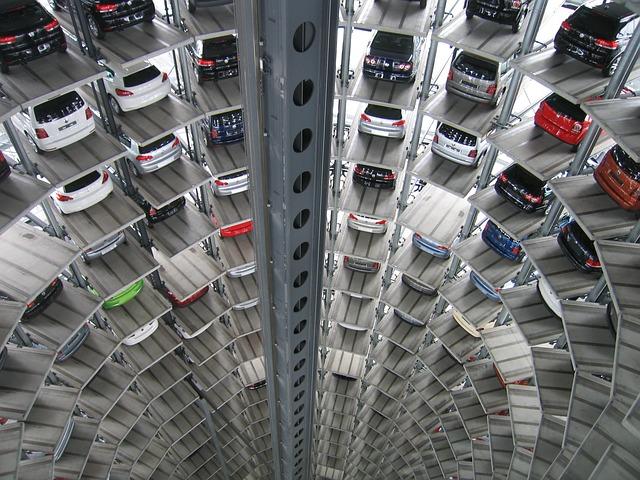 車庫証明の手続きは認印だけでOK・印鑑証明不要・実印不要・印鑑
