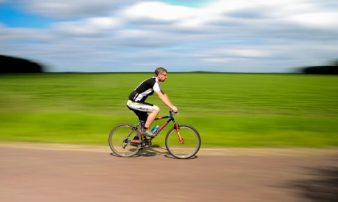 ソニー損保・自転車保険・個人賠償特約・追加・自転車・特約
