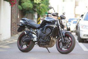 ソニー損保・バイク保険・400cc・250cc・125cc以下