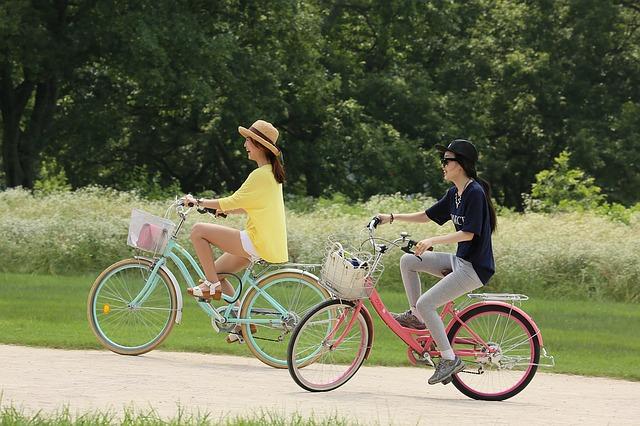 自動車保険の特約で自転車の補償を・東京海上日動|サイクルパッケージ|自動車保険の特約です!