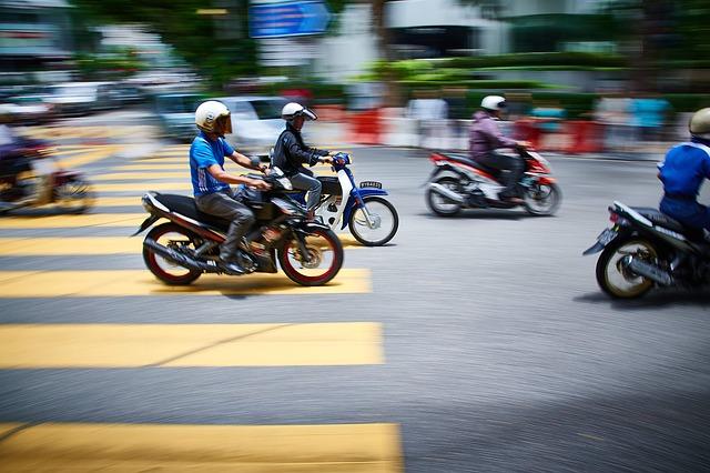 自損事故型と人身傷害型・ファミリーバイク特約は万能|自損型・人身傷害型|詳細解説