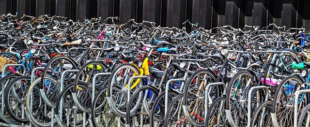 自転車傷害補償特約は自分自身の怪我の補償・東京海上日動|自転車傷害補償特約|自動車保険の特約です!