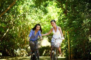 自転車傷害補償特約・サイクルパッケージ・自転車保険・自動車保険・特約・東京海上日動