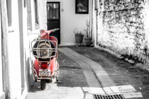 車両保険・おとなの自動車保険(セゾン損保) ファミリーバイク特約 詳細解説・保険料・金額・値段・料金・自損事故型・人身傷害型・車両保険・盗難・年齢・ミニカー