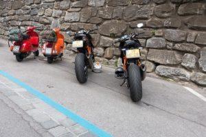 125cc以下のバイクが対象・ソニー損保|ファミリーバイク特約|追加料金・補償額・家族