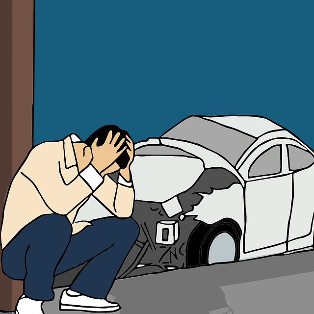 もらい事故で全損・もらい事故で全損 時価額が上限? 評価額の交渉法を解説