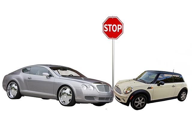 対策2・物損事故で時価額を超える修理費が発生|交渉・保険・対策