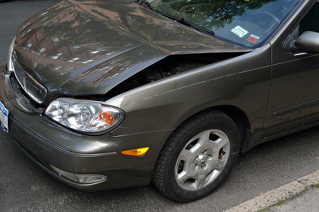 対策5・物損事故で時価額を超える修理費が発生|交渉・保険・対策