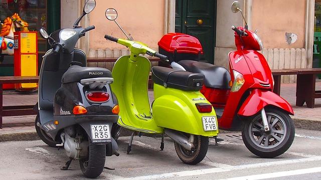 車両保険付かない・JA共済(農協)|ファミリーバイク特約|125cc以下|自損事故型・人身傷害型・保険料・料金・金額・値段・車両保険・盗難・年齢