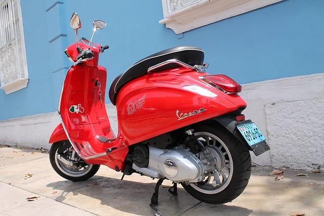 125cc以下の原付バイクならファミリーバイク特約がいいかも・東京海上日動 バイク保険|見積もり・金額・値段・料金・保険料