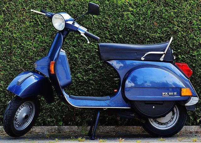 ファミリーバイク特約13社比較・原付バイク任意保険|月払いの保険料はどのくらい?月々・月額