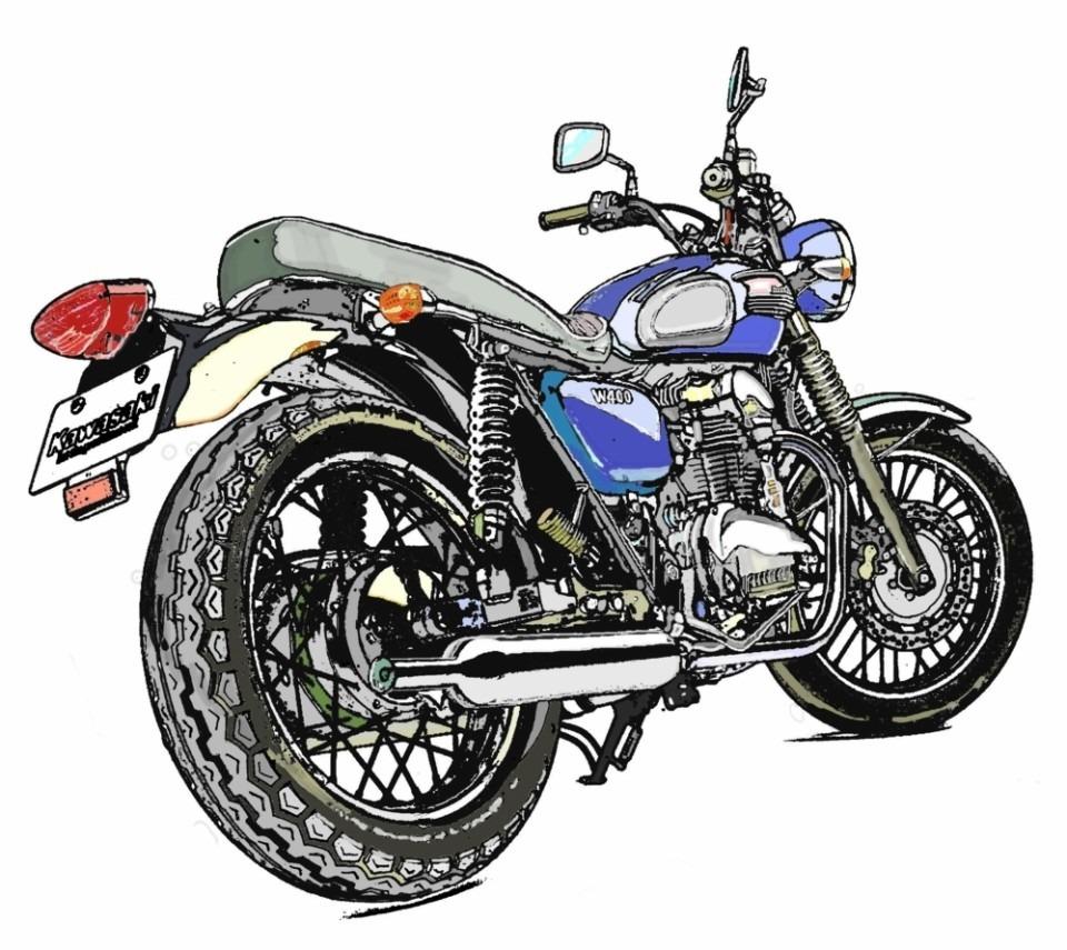 加入率が低い原因は・バイク 任意保険 加入率|125cc超(二輪自動車)は40%強