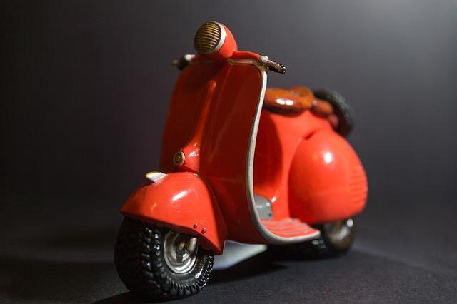 単体のバイク保険の4社比較・原付,原付バイク,任意保険,バイク保険,値段,保険料,料金,金額,見積もり,比較,ファミリーバイク特約