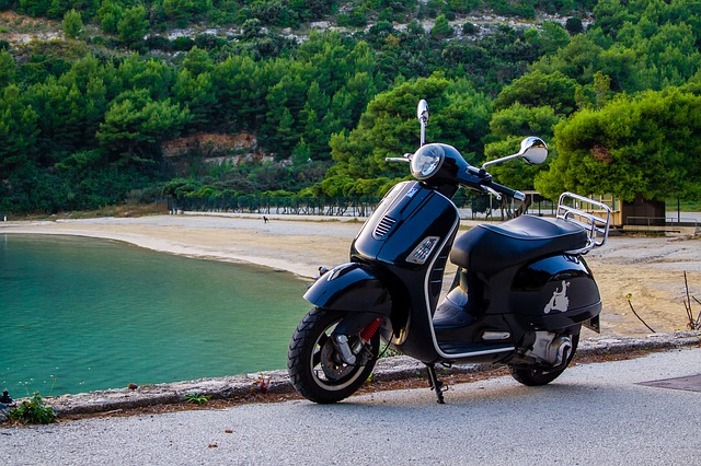 原付の任意保険・加入率・原付の任意保険|必要・必要ない|加入率・強制保険との違い・バイク保険・ファミリーバイク特約