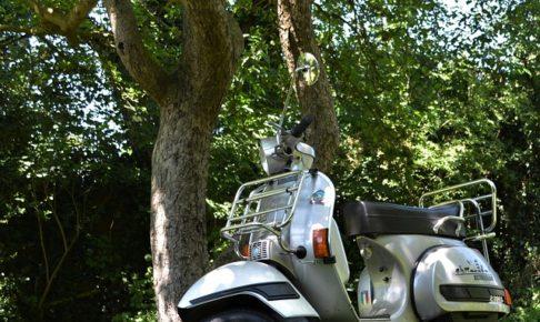 原付・バイク・任意保険・月払い・年払い・月々・年間保険料・月額保険料