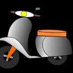 原付・任意保険・コンビニ・ファミリーバイク特約・自賠責保険・入り方・契約方法・加入方法