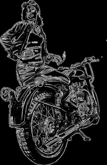 等級には事故有と無事故の2系統ありますが・バイク保険 等級新規・期間・引継ぎ・排気量・中断・自動車保険