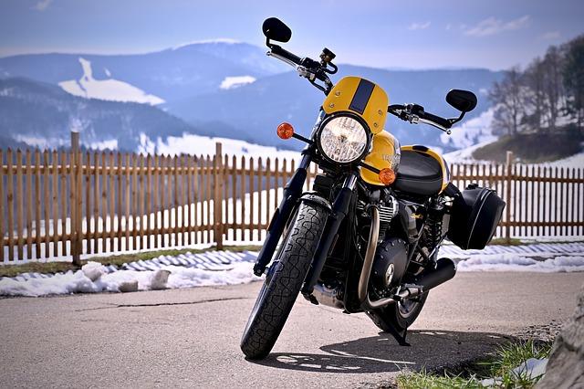 等級のあがり方と下がり方ですが・バイク保険 等級新規・期間・引継ぎ・排気量・中断・自動車保険