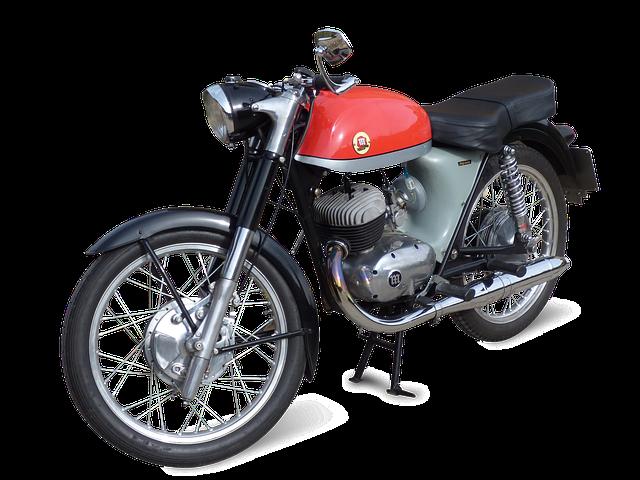 125cc以下のバイクが対象・東京海上日動・ファミリーバイク特約250ccや400ccはダメ125cc以下が対象