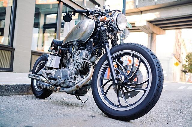 2台目のバイクは7等級からですが・バイク保険 等級新規・期間・引継ぎ・排気量・中断・自動車保険