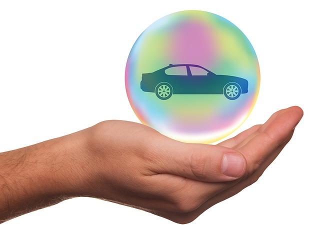 メーカー各社の呼称・あいおいニッセイ・自動車保険・ASV割引・自動ブレーキ割引・割引率・9%・AEB・衝突被害軽減ブレーキ