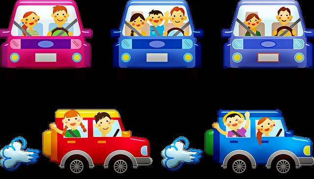 事故率が低いか・SBI損保・ASV割引・セーフティ・サポートカー割引・自動ブレーキ割引・AEB・衝突被害軽減ブレーキ・割引率・自動車保険