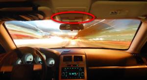 ルームミラー・ドライブレコーダー付き自動車保険を比較|おすすめ・割引は?【徹底比較】ドライブレコーダー特約・ドラレコ特約