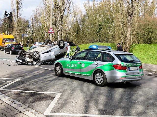 事故映像の提出方法・ドライブレコーダー・事故映像・保険会社・提供・提出方法