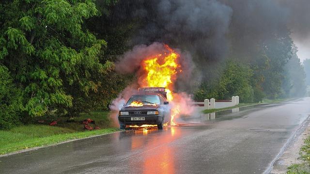自動通報・あいおいニッセイ・ドライブレコーダー付き自動車保険・ドラレコ特約・タフ見守るクルマの保険(ドラレコ型)・事故発生の通知等に関する特約
