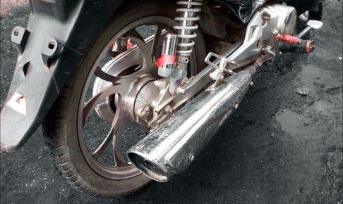 バイク・排ガス規制・EURO4・EURO5・車検・中古・BC・厳しい・2020・2018・1998・旧車・乗れない・何年から