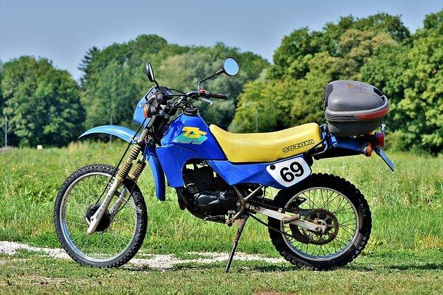 原付二種・125cc以下・高速に乗れる乗れない