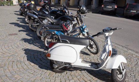 原付・自賠責・更新・いつから・日数・何ヶ月前から・タイミング・期間・いつまで・期限・50cc・125cc