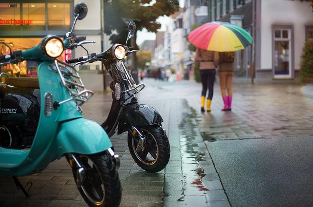 権利譲渡の手続き方法・原付バイク・自賠責保険・移し替え