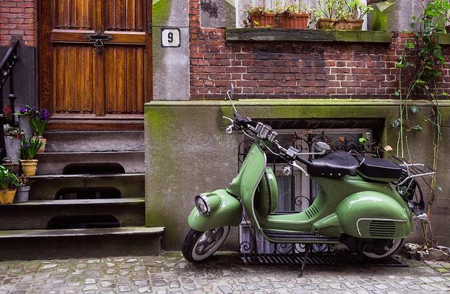 権利譲渡の手続方法・原付バイク・自賠責保険・引継ぎ・引き継ぎ・乗り換え・移し替え・新しいバイク・譲渡・もらったバイク