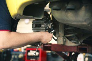 車検後・故障・すぐ故障・整備保証・修理