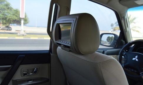 車検・ヘッドレスト・年式・モニター・後部座席・運転席・助手席