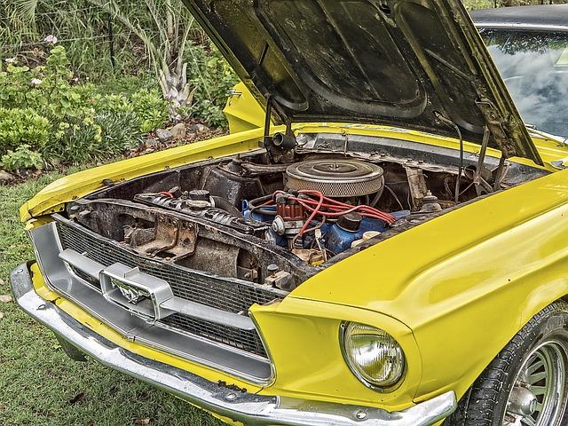 オーバーヒート・オーバーヒートとは・原因・修理・費用・対処・エンジン停止・サーモスタット