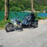 トライク・ヘルメット・義務化・法改正・規制・いらない・二人乗り・必要・不要・サイドカー・トリシティ・3輪バイク