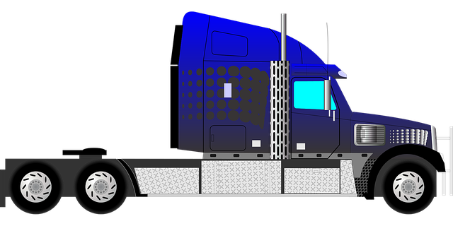 トラック・2軸・4軸・メリット・デメリット・低床4軸・タイヤ