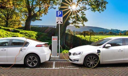ハイブリッド車・電気自動車・比較・違い・デメリット・メリット・ゼロエミッション車