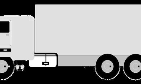 低床トラック・高床トラック・荷台高さ・高さ・高さ制限・タイヤ・超低床