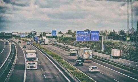 高速・高速道路・ガス欠・違反・点数・罰則・罰金・トラック・乗用車・対応・対処法・ロードサービス・JAF・エアー抜き