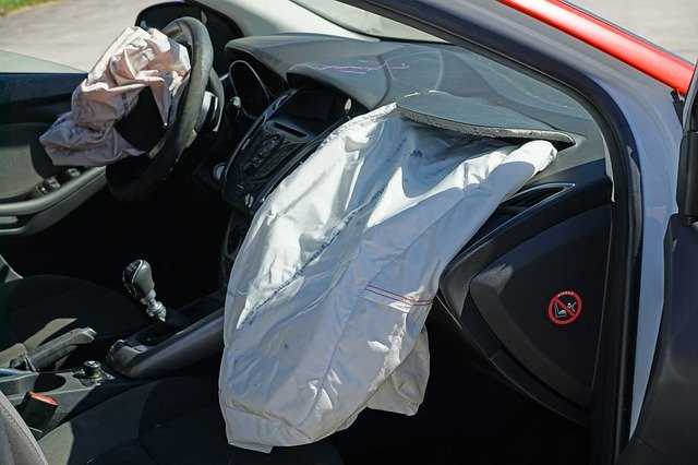 エアバッグ・車検・通らない・ハンドル交換・ステアリング交換・取り外し